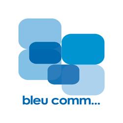 bleu comm : le site photo